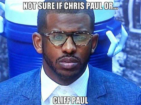 Chris Paul Memes - the funniest 2016 nba all star player memes gallery