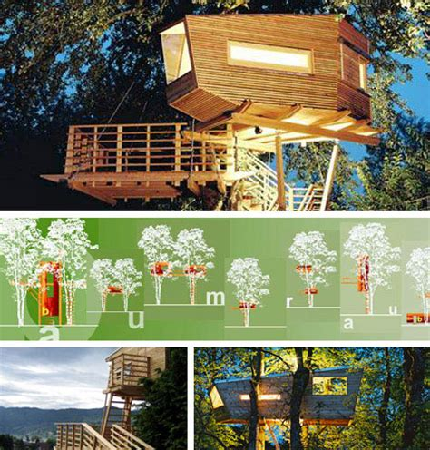 tree houses designs and plans 10 amazing tree houses plans pictures designs ideas kits urbanist