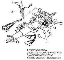 94 s10 steering column wiring diagram get free image about wiring diagram