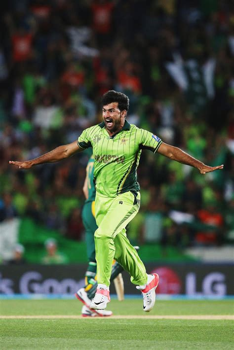 sohail khan photos photos south africa v pakistan 2015