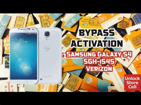 how to bypass the samsung galaxy s4 lock screen password how to bypass activation samsung galaxy s4 sgh i545