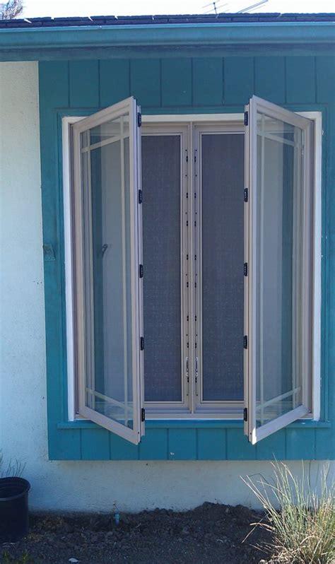 milgard awning windows milgard classic nail on vinyl double casement