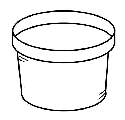 Pot Clay Gold Cactoon pot images clip 46