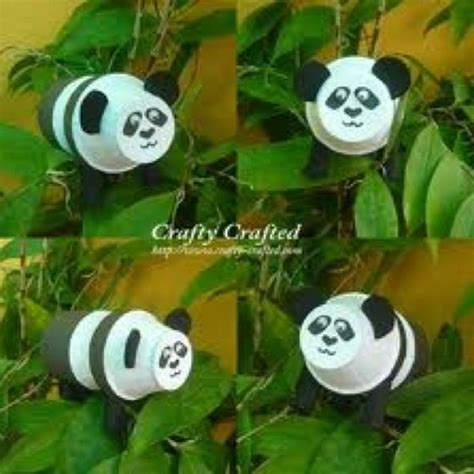 panda crafts for panda craft for zoo animals unit zoo theme activities