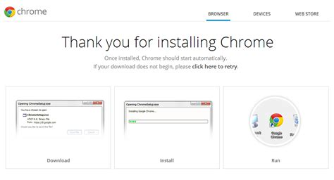 Full Google Chrome Setup Download | how to download full google chrome setup 6 steps with