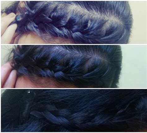 quick and easy open hairstyles five quick on the go chic hairstyles fashion of luxury