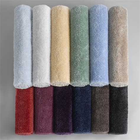 Contour Bathroom Rugs Cannon 20 Quot X 24 Quot Plush Contour Bath Rug Home Bed Bath Bath Bath Towels Rugs Bath