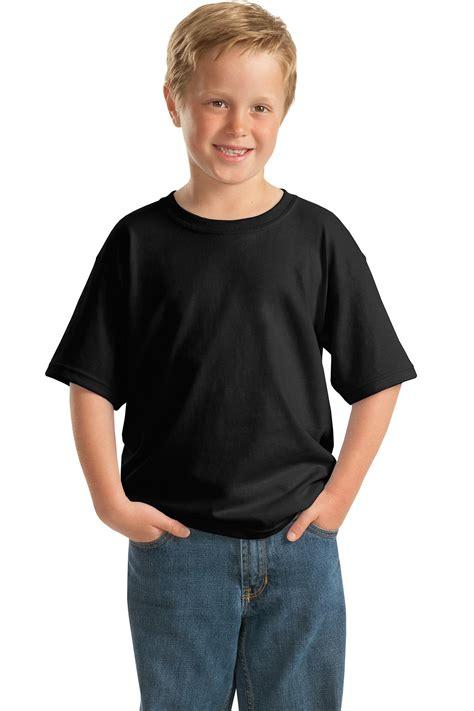 T Shirt Emerica B gildan youth heavy cotton 100 cotton t shirt b s sportwear