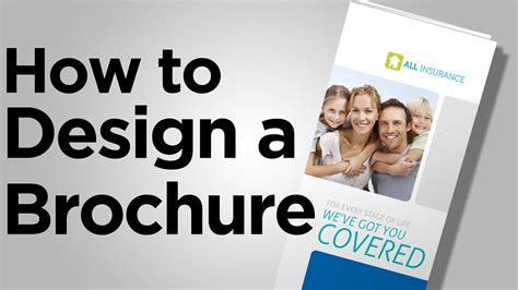 How To Create An Effective How To Design A Brochure Tips From Printplace