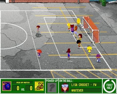 play backyard soccer online backyard soccer full complete soccer game software to download