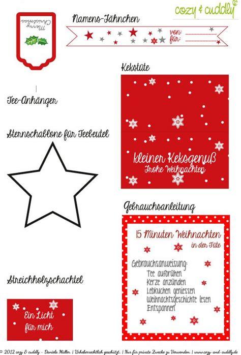 Aufkleber 15 Minuten Weihnachten by 220 Ber 1 000 Ideen Zu Geschenkanh 228 Nger Drucken Auf