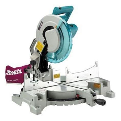 makita 15 12 in compound miter saw ls1221 the home