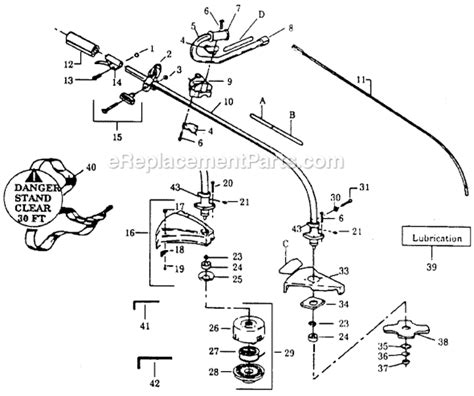stihl eater diagram stihl eater carburetor parts