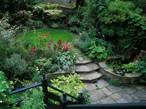 City Garden Ideas Gardening Ideas Hgtv