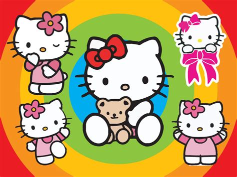 Japanese Decorations For Home by Hello Kitty Vectors