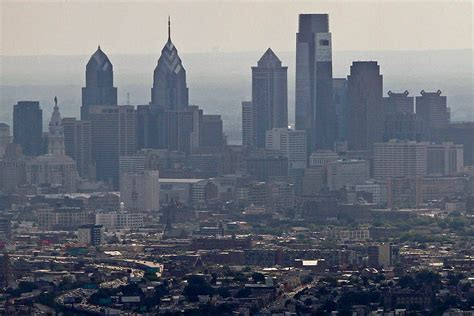 slow growing metro philly falls    nationally