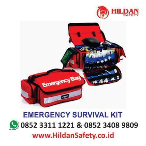 Jual Lu Emergency Jakarta daftar harga survival kit medis profesional jualsepatusafety