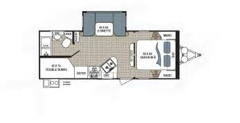 Kodiak Rv Floor Plans by Kodiak Floorplans And Pictures