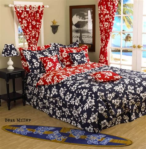 Hibiscus Crib Bedding Hibiscus Bedding By Dean Miller