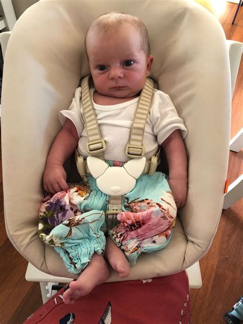 Tripp Trapp Baby Set 2567 by Stokke Tripp Trapp Baby Set Review Stuff Mums Like