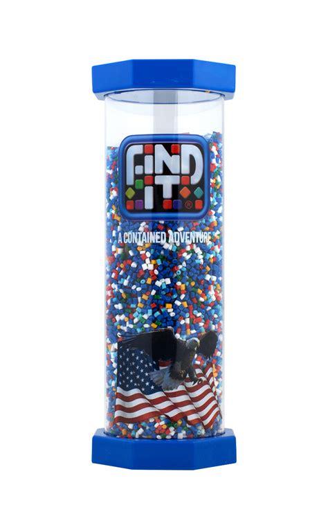 Find America Find It Discover America Puzzlewarehouse