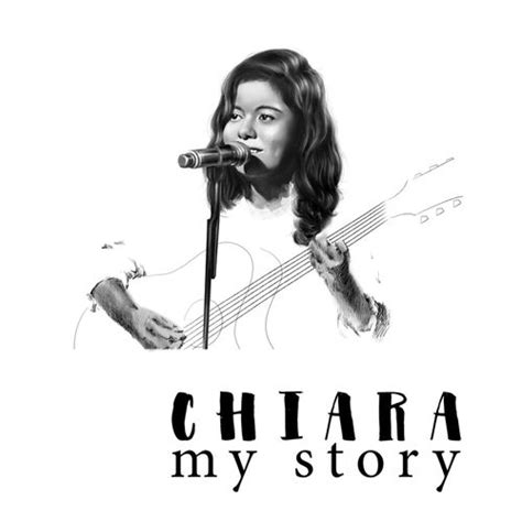 my story mp3 album my story vết mưa single chiara falcone nghe