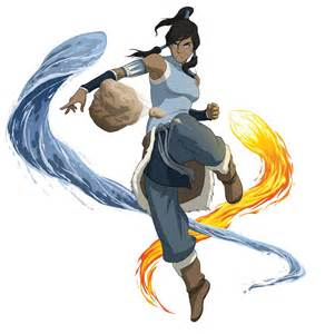 Goodness in the media avatar the legend of korra ignitum today