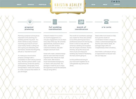 Wedding Planner Services by Development For St Louis Wedding Planner