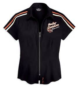 Harley davidson clothing for women clearance prestige stretch woven