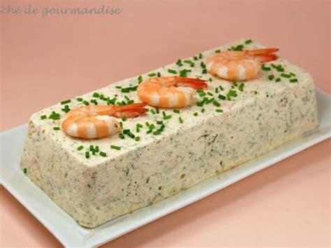 comment cuisiner des moules surgel馥s terrine de poisson et langoustine recette de terrine de