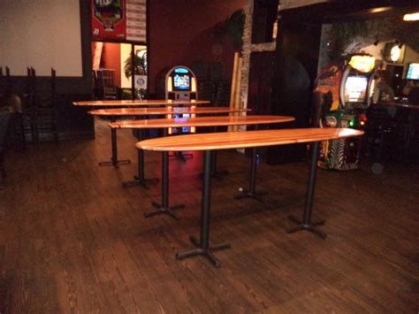 surfboard bar top pin by dana surfboards on dana surfboards pinterest