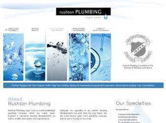 Showcase Of Plumbing by Cape Town Plumbers By Net Focus Showcase