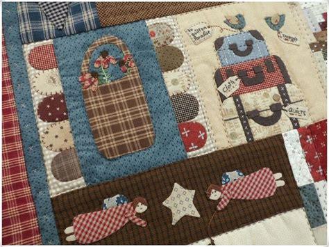 colchas edredones fundas n 243 patchwork en edredones costura y labor de
