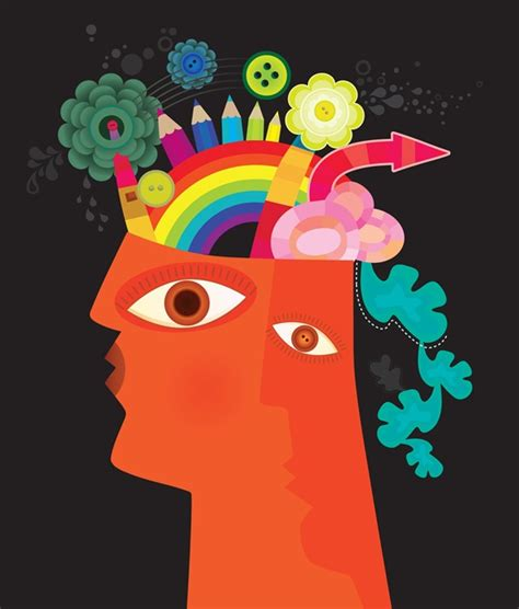 Born Creatives: Can We Think Differently?