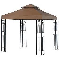 Florence Gazebo Canadian Tire by Canadian Tire For Living Canopy For Crawford Gazebo