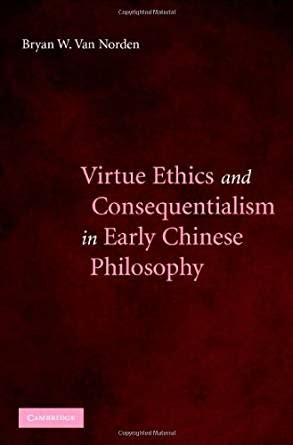 groundhog day virtue ethics virtue ethics and consequentialism in early