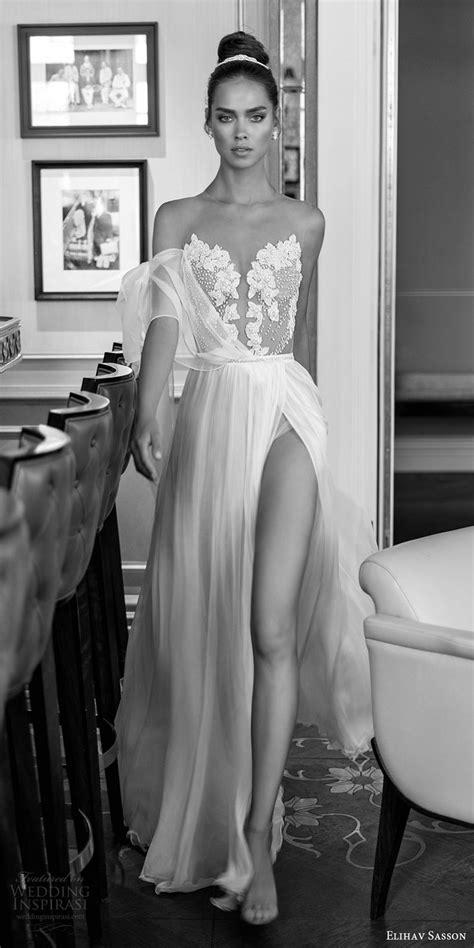 Top Sexy Wedding Dresses With Slit Wedding Dress - Wedding Dress Inspiration