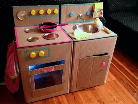 cool things for kitchen best 25 cardboard kitchen ideas on pinterest cardboard