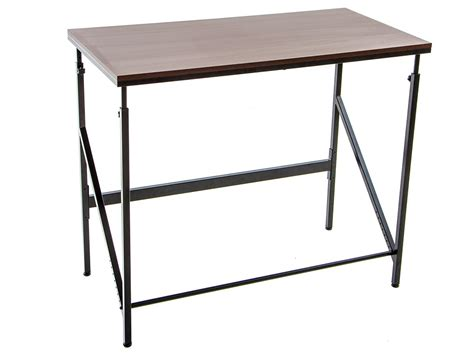 Standing Height Desk Hostgarcia Standard Desk Height