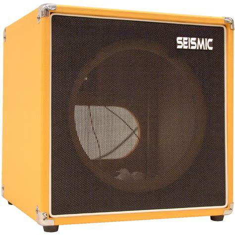 1x12 guitar cabinet kit seismic audio 1x12 guitar speaker cab empty cube cabinet