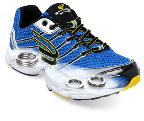 shoes with springs spira footwear