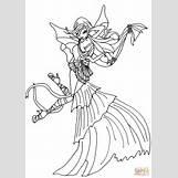 Winx Club Flora Believix Transformation | 1240 x 1754 png 100kB