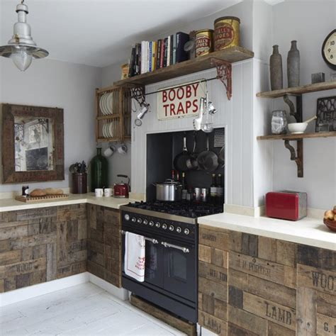 vintage inspired kitchen kitchen be inspired by this vintage style terraced home