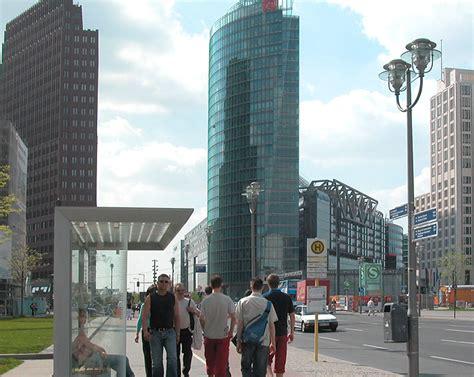 deutsche bank berlin zentrale berlin potsdamer platz sony center zentrale der