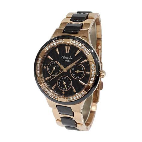 jual alexandre christie ceramic 2299bfbrgba jam tangan wanita harga kualitas terjamin