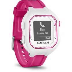 Garmin Forerunner 25 garmin forerunner 25 gps running 010 01353 21 b h photo