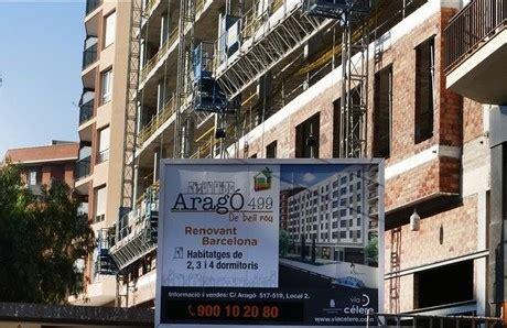 pisos nuevos en badajoz la generalitat calcula que catalunya necesita 190 000