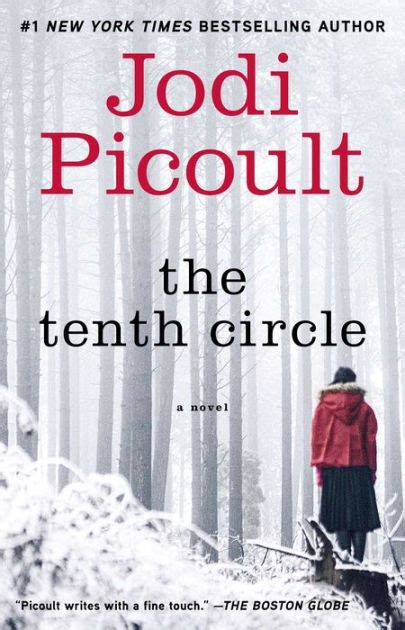Book Review The Tenth Circle By Jodi Picoult by The Tenth Circle By Jodi Picoult Nook Book Ebook
