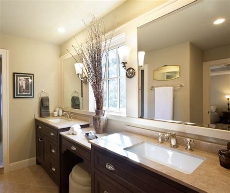 Choosing The Ideal Bathroom Sink For Your Lifestyle Master Bathroom Vanities Sink