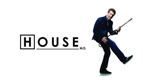 House Md Show House Md Wallpaper